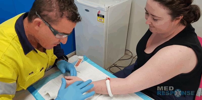 IV Cannulation